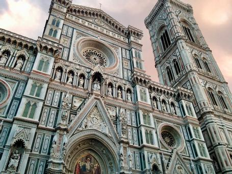 Donati Luxury Tower | Florence | In the heart of Florence